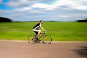 מדרסים אורטופדיים לרכיבה על אופניים